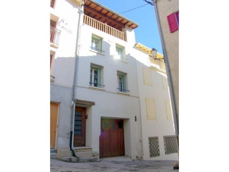 Location vacances maison / villa Prats de mollo la preste  - Photo 1