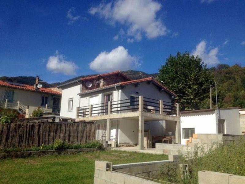 Sale house / villa Prats de mollo la preste 163000€ - Picture 12