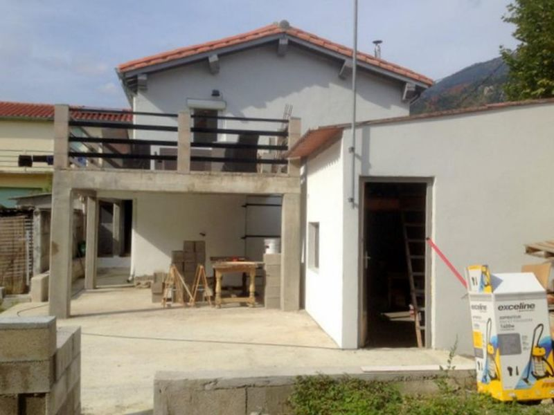 Sale house / villa Prats de mollo la preste 163000€ - Picture 14