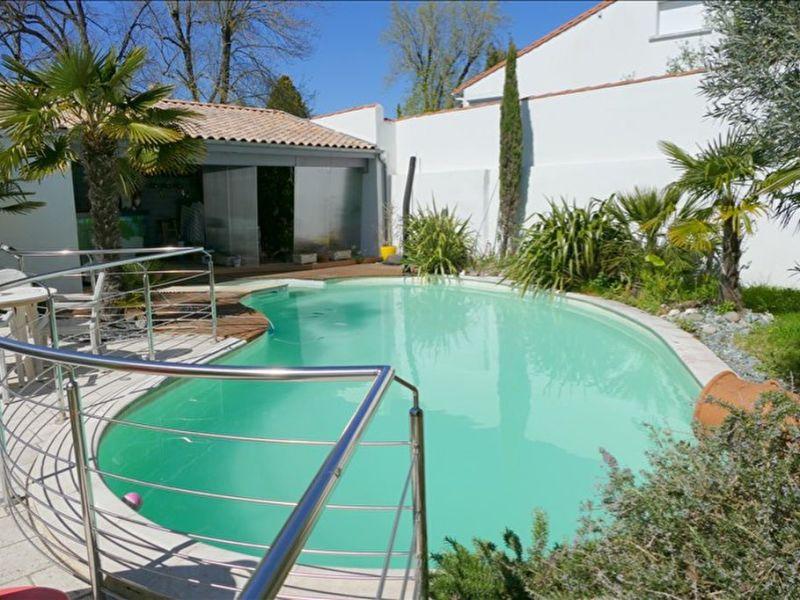 Vente de prestige maison / villa Vaux sur mer 821600€ - Photo 2