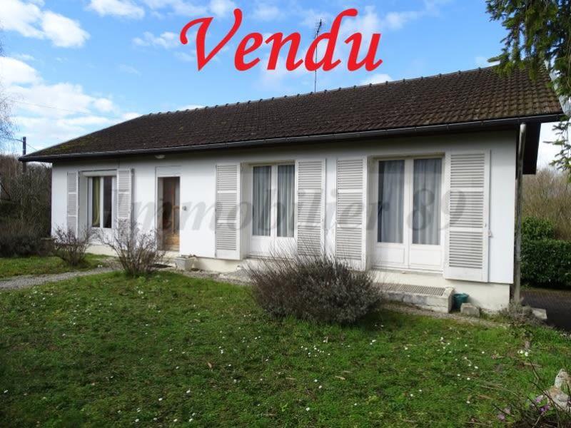 Vente maison / villa Chatillon sur seine 134000€ - Photo 1