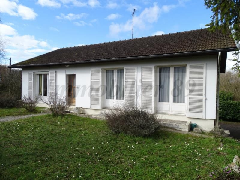 Vente maison / villa Chatillon sur seine 134000€ - Photo 2