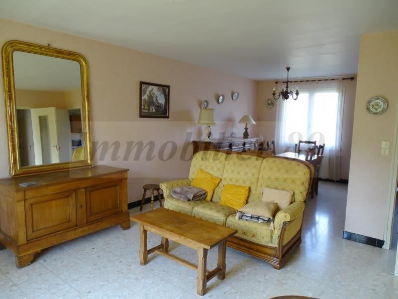 Vente maison / villa Chatillon sur seine 134000€ - Photo 5