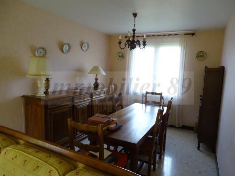 Vente maison / villa Chatillon sur seine 134000€ - Photo 7