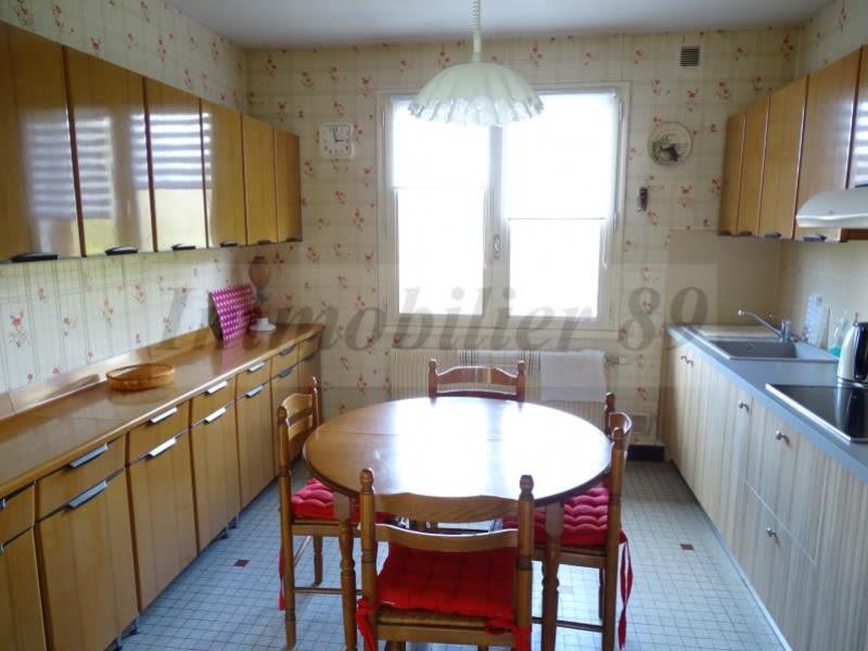 Vente maison / villa Chatillon sur seine 134000€ - Photo 8