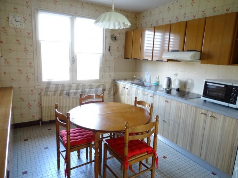Vente maison / villa Chatillon sur seine 134000€ - Photo 9