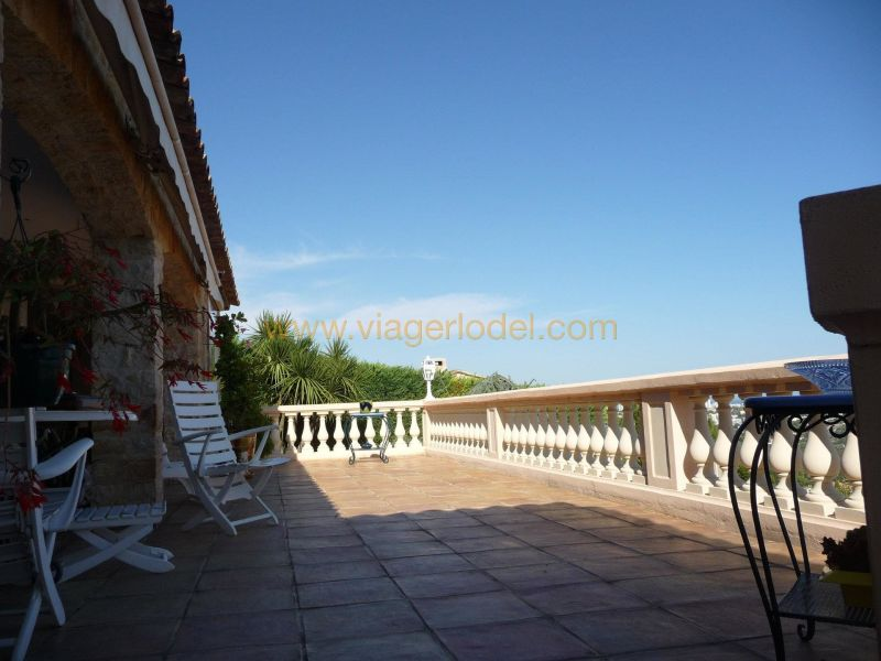 Life annuity house / villa Golfe-juan 3 640 000€ - Picture 9