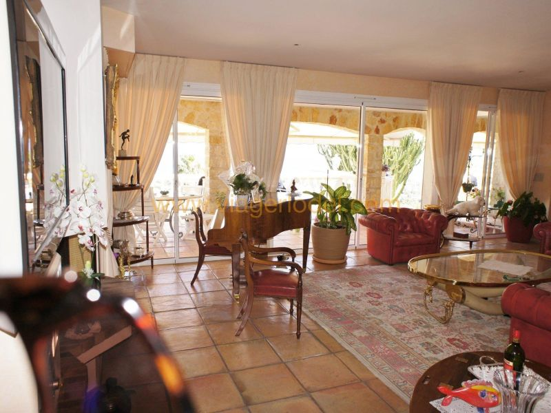 Life annuity house / villa Golfe-juan 3 640 000€ - Picture 3