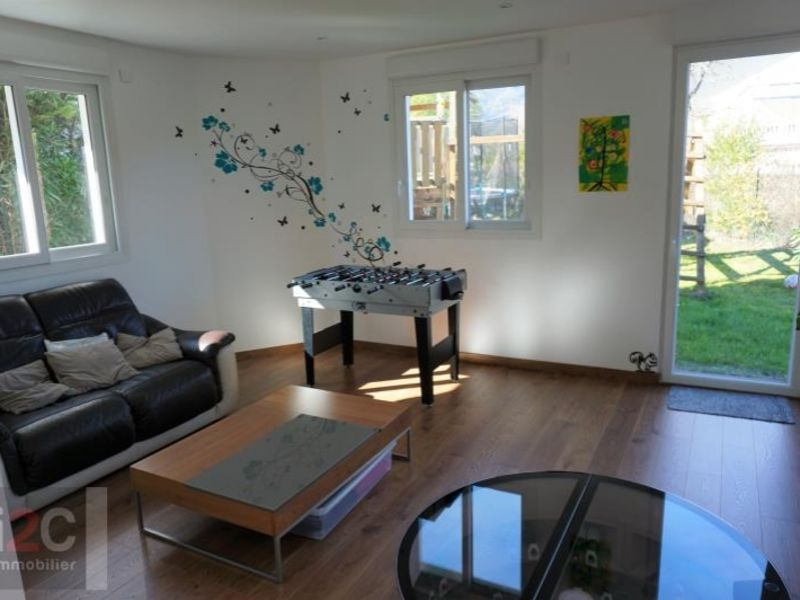 Vente maison / villa Segny 570000€ - Photo 2
