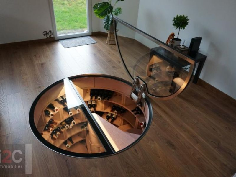 Venta  casa Segny 570000€ - Fotografía 3