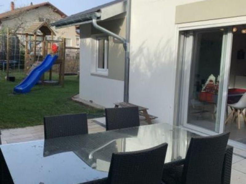 Venta  casa Segny 570000€ - Fotografía 7