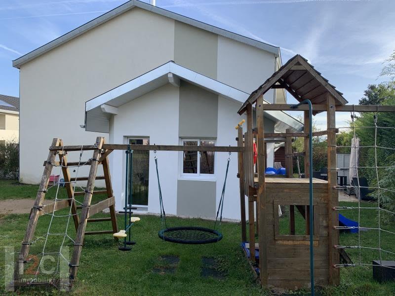Vente maison / villa Segny 570000€ - Photo 8
