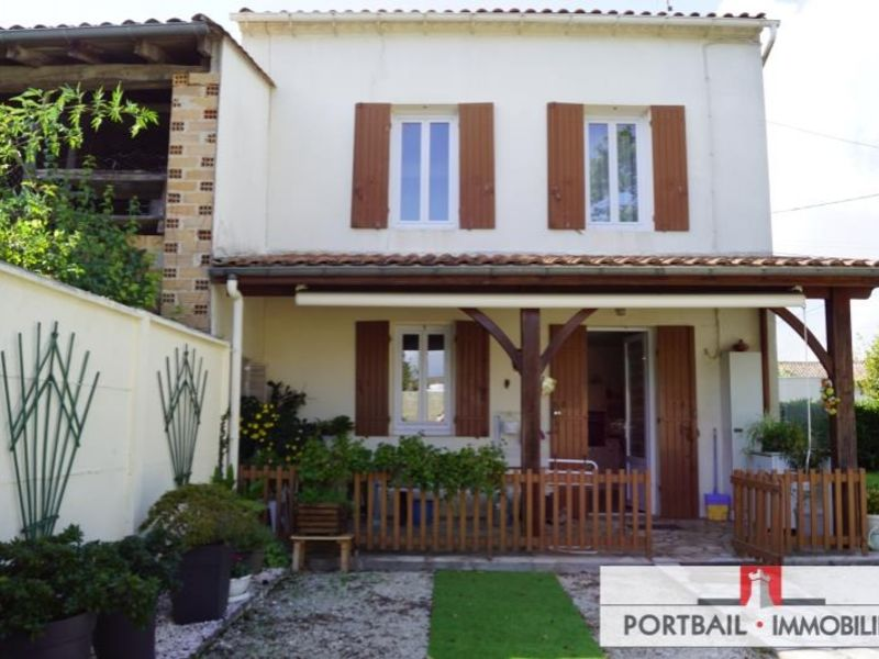 Sale house / villa Blaye 128 500€ - Picture 2