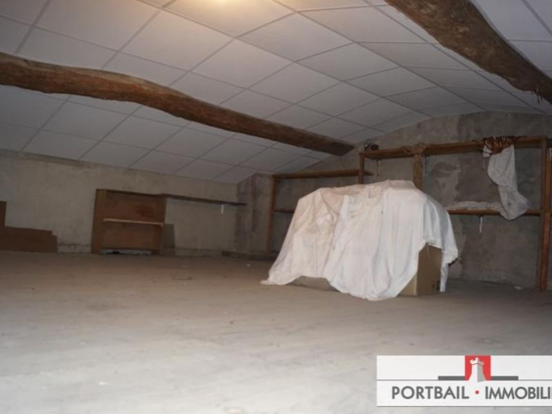 Sale house / villa Blaye 128 500€ - Picture 7