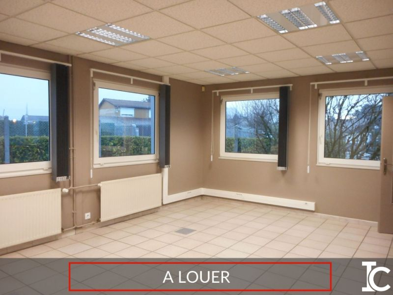 Location bureau Voiron 700€ HC - Photo 1