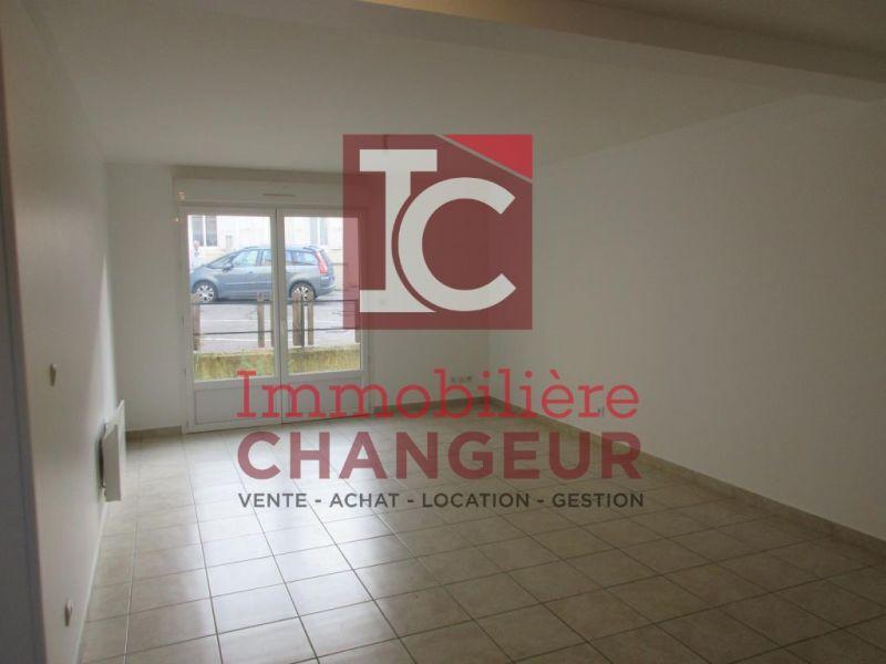 Verkauf wohnung Izeaux 115000€ - Fotografie 1