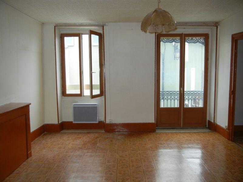 Rental apartment Moirans 369€ CC - Picture 2