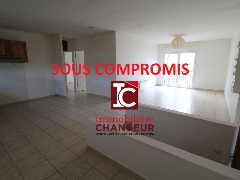 Vente appartement Izeaux 115000€ - Photo 1