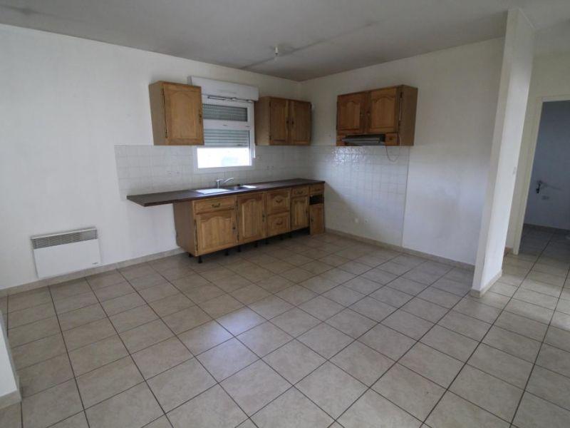 Sale apartment Izeaux 115000€ - Picture 3