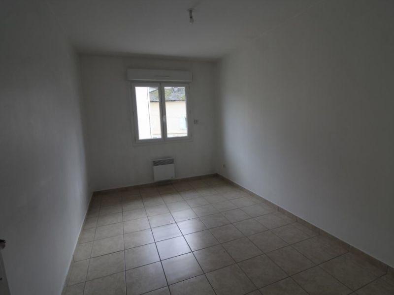 Vente appartement Izeaux 115000€ - Photo 4