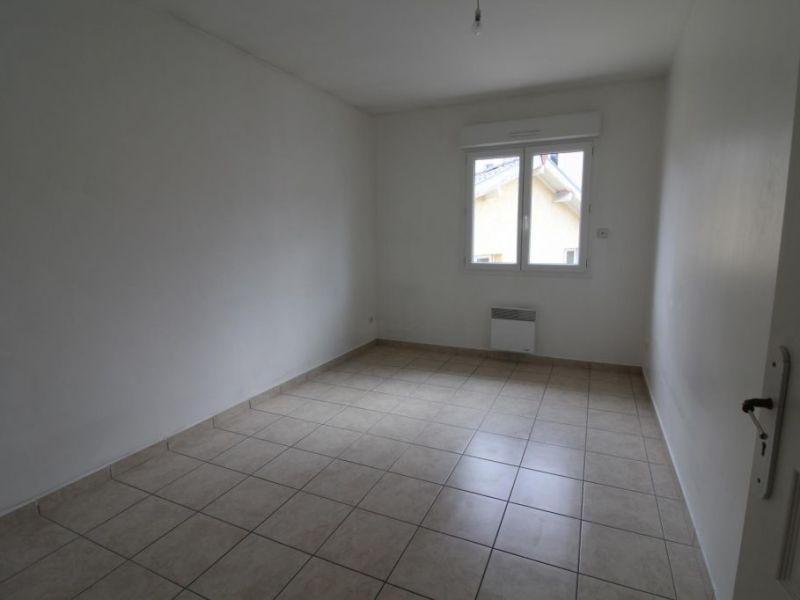 Vente appartement Izeaux 115000€ - Photo 5