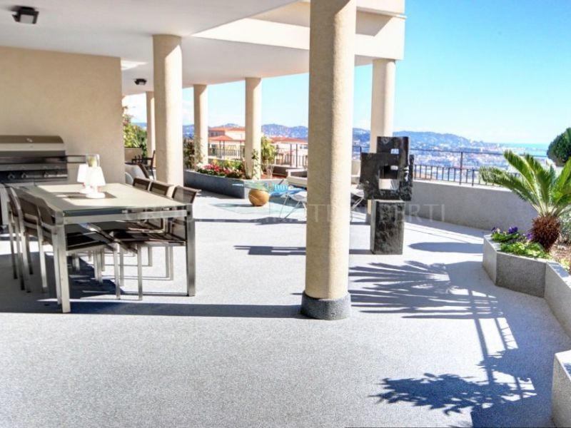 Sale apartment Mandelieu la napoule 1390000€ - Picture 4