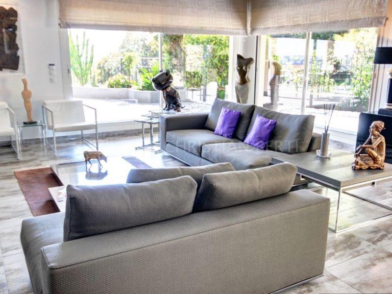 Sale apartment Mandelieu la napoule 1390000€ - Picture 8