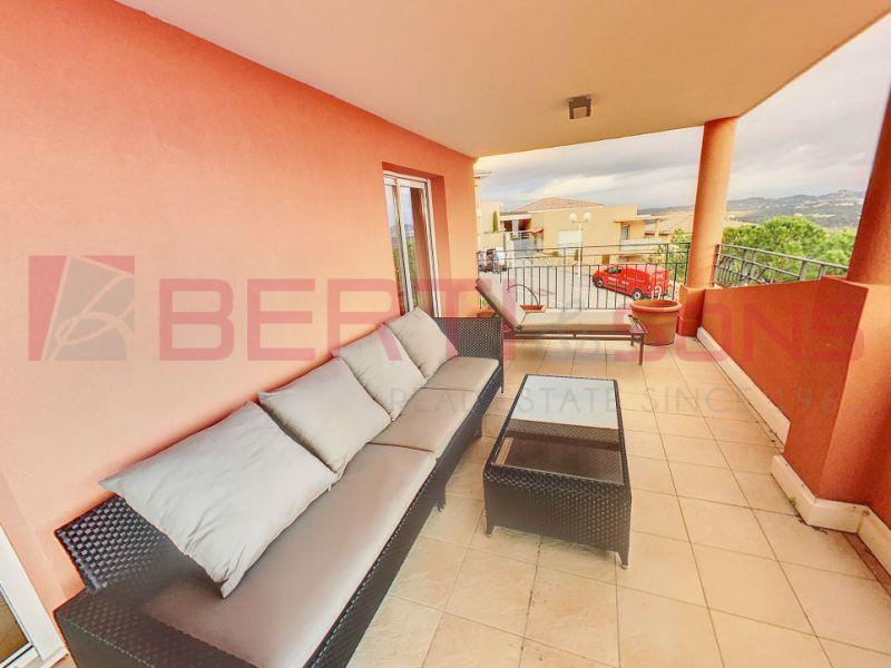 Sale apartment Mandelieu la napoule 798000€ - Picture 3