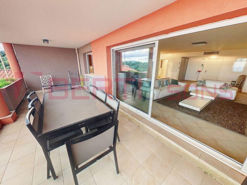 Sale apartment Mandelieu la napoule 798000€ - Picture 5