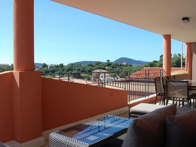 Sale apartment Mandelieu la napoule 798000€ - Picture 7