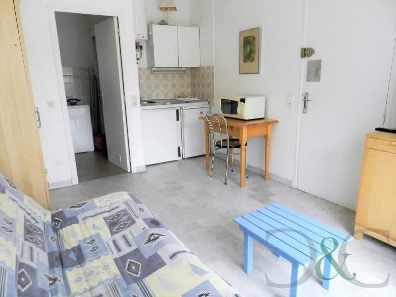 Verkauf wohnung Le lavandou 69000€ - Fotografie 2