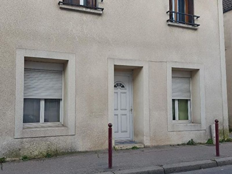 Vente immeuble Rosny sur seine 220000€ - Photo 1