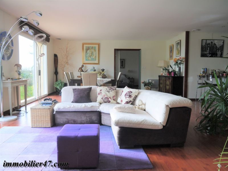 Vente maison / villa Prayssas 378 000€ - Photo 5
