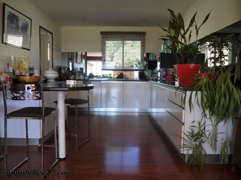 Vente maison / villa Prayssas 378 000€ - Photo 7