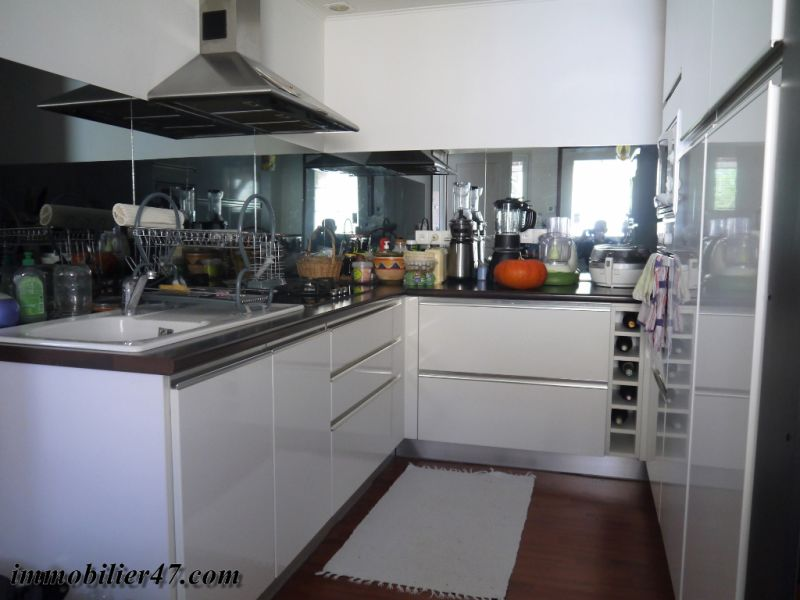 Vente maison / villa Prayssas 378 000€ - Photo 12