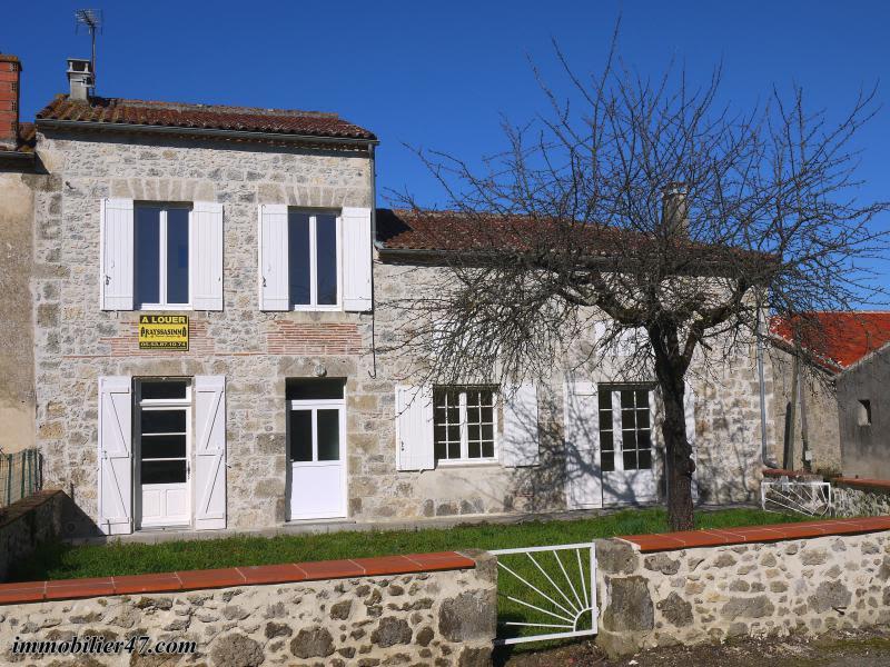 Location maison / villa Clermont dessous 660€ +CH - Photo 1