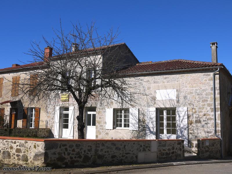 Location maison / villa Clermont dessous 660€ +CH - Photo 2