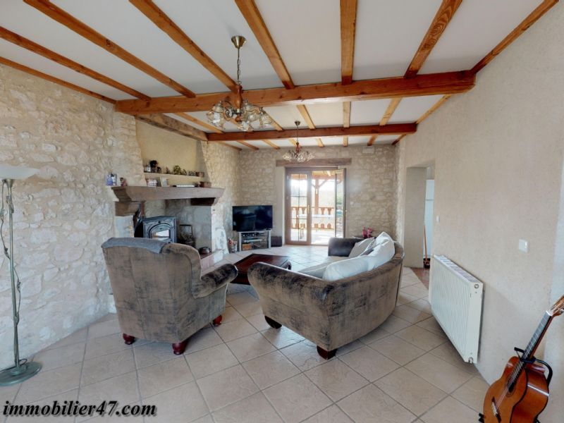 Vente maison / villa Lacepede 199 900€ - Photo 5