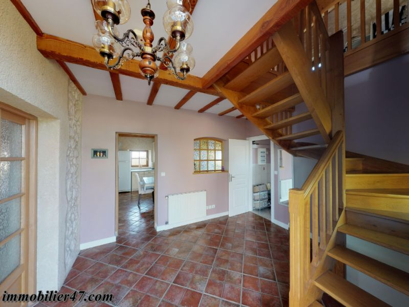 Vente maison / villa Lacepede 199 900€ - Photo 11