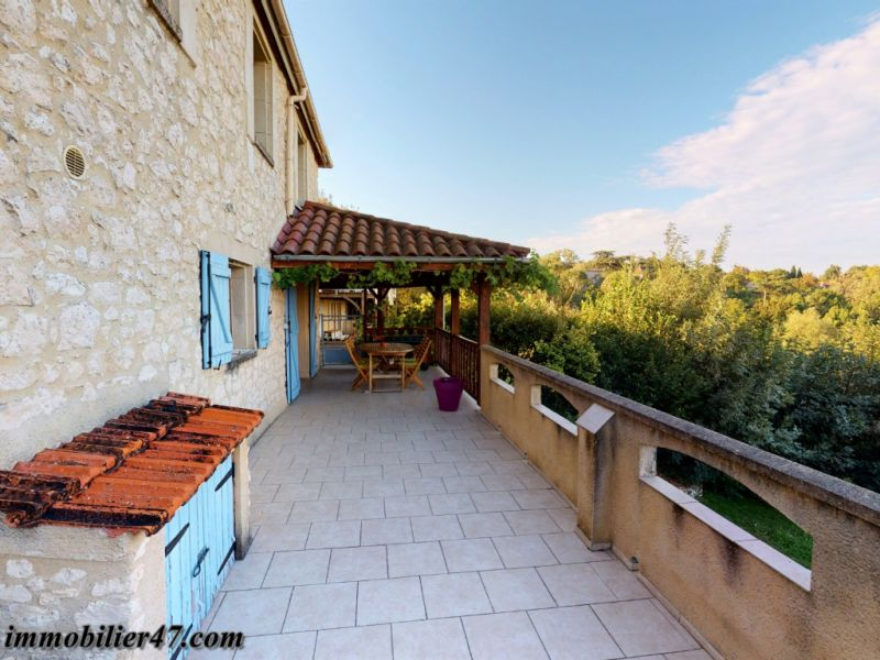 Vente maison / villa Lacepede 199 900€ - Photo 13