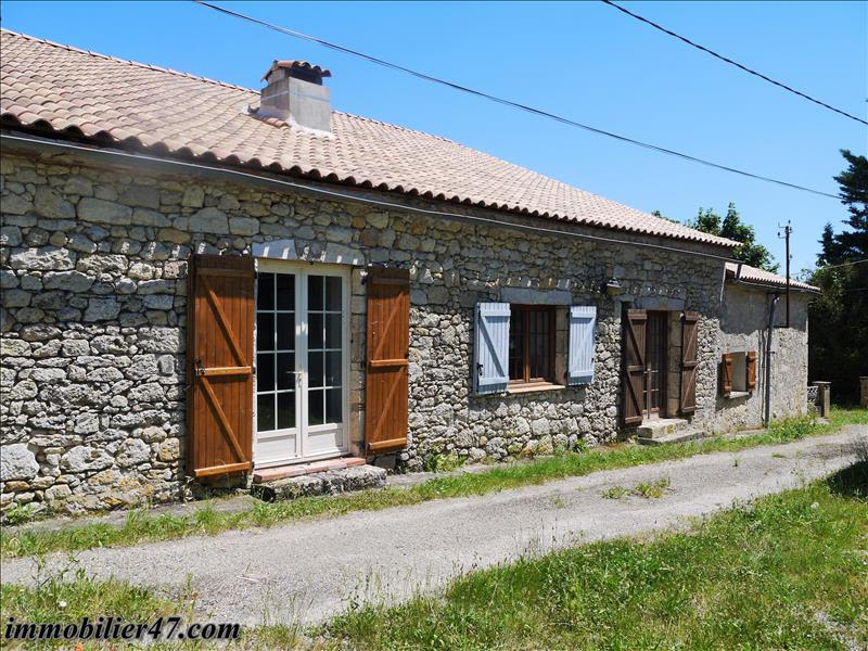 Sale house / villa Laugnac 270 000€ - Picture 1