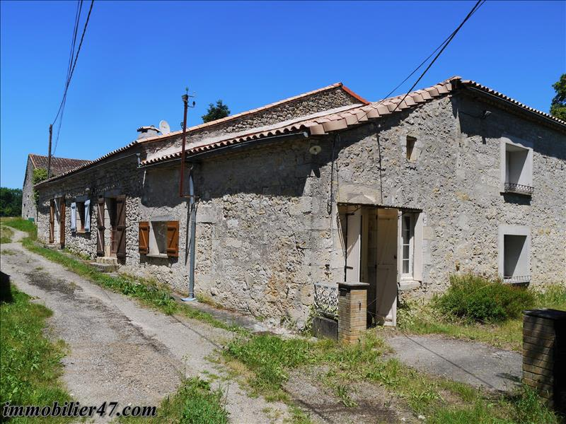 Sale house / villa Laugnac 270 000€ - Picture 2