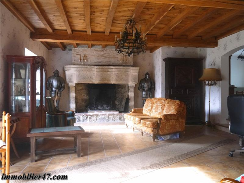Sale house / villa Laugnac 270 000€ - Picture 3