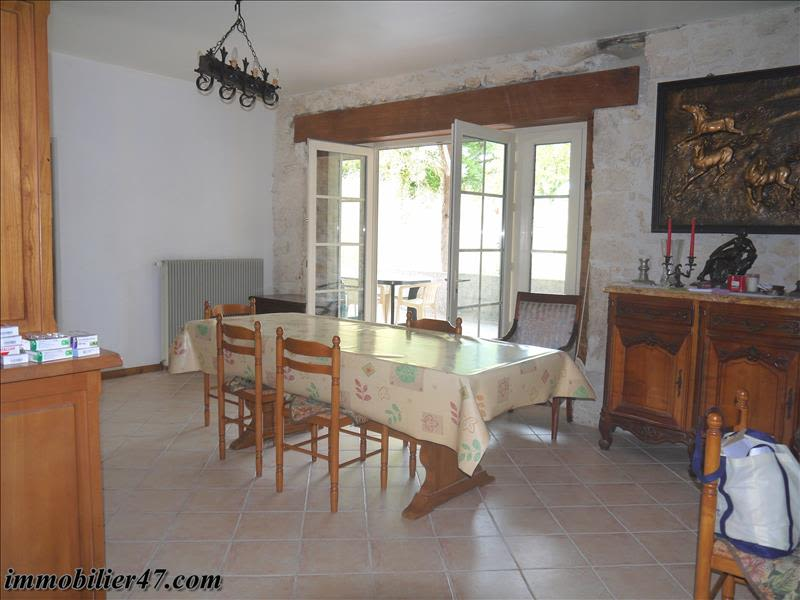 Sale house / villa Laugnac 270 000€ - Picture 5