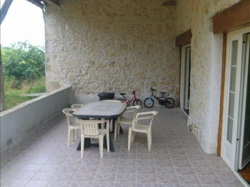Sale house / villa Laugnac 270 000€ - Picture 9