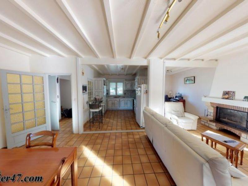 Sale house / villa Castelmoron sur lot 169900€ - Picture 2