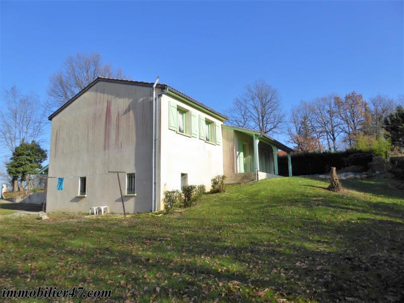 Sale house / villa Castelmoron sur lot 169900€ - Picture 3