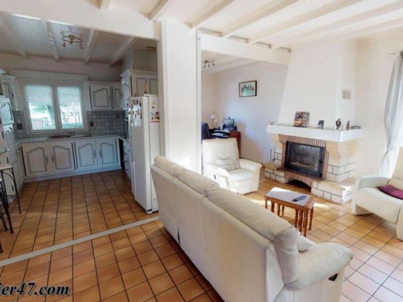 Sale house / villa Castelmoron sur lot 169900€ - Picture 6