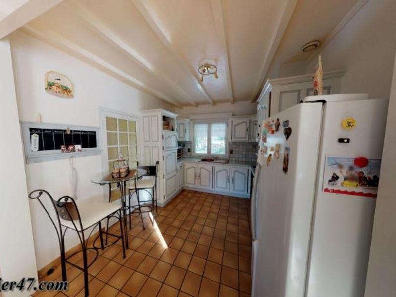Sale house / villa Castelmoron sur lot 169900€ - Picture 7