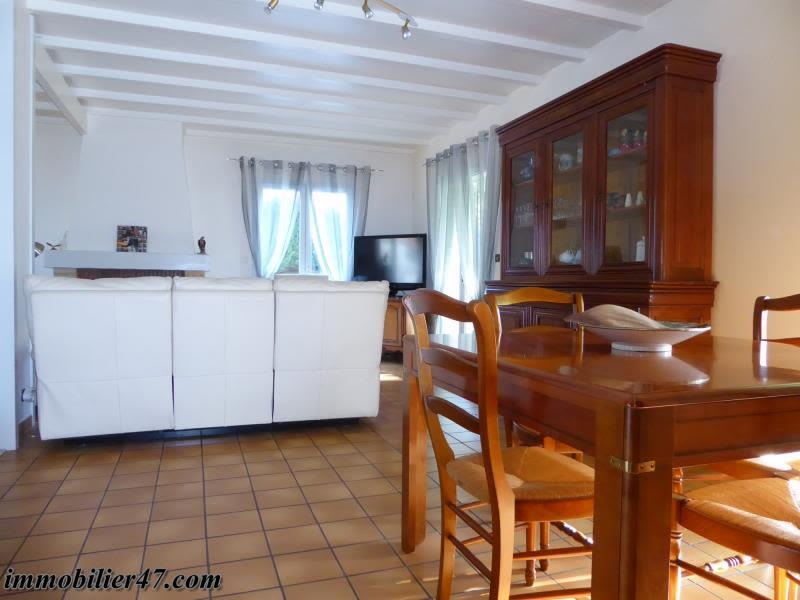 Sale house / villa Castelmoron sur lot 169900€ - Picture 12